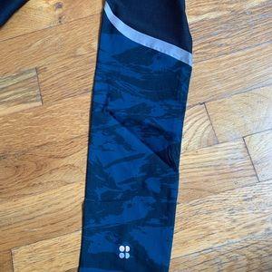 Sweaty Betty Pants - Sweaty Betty zero gravity leggings.